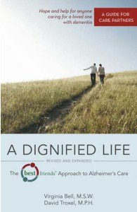 A Dignified Life BooK Cover